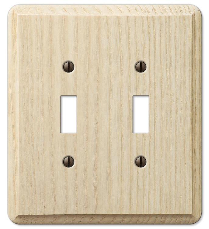 401Tt Plate 2T Ash Wood