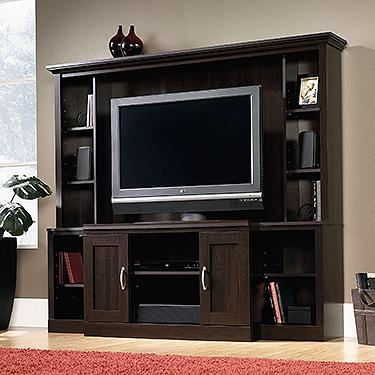 Sauder Home Theater