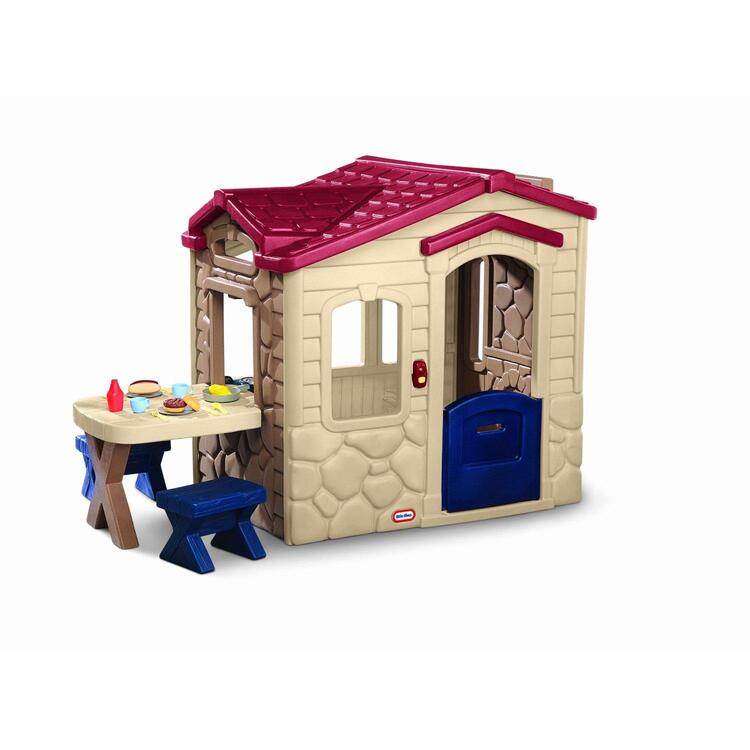 Little Tikes Picnic on the Patio?? Playhouse