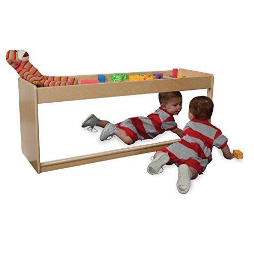 Infant Pull-Up Storage