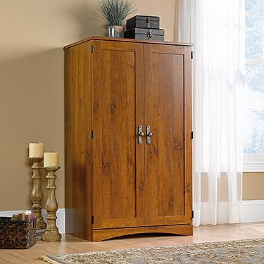 Harvest Mill Computer Armoire