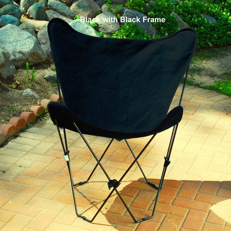 Algoma Net Company Algoma Butterfly Chair Frame [Item # 405357]