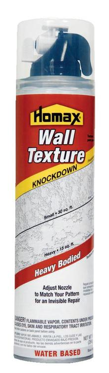 4060-06 Knockdown Text 10Oz
