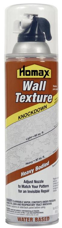 4065-06 Knockdown Text 20Oz
