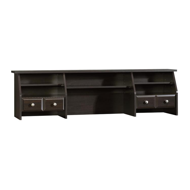 Sauder Shoal Creek Hutch/Organizer