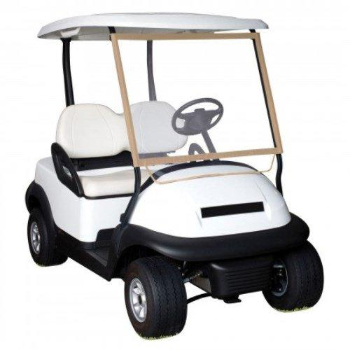 Classic Accessories Golf Car Windshield Cover