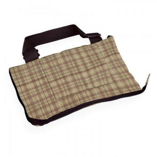 Classic Accessories Fairway Golf Car Seat Blanket, Plaid