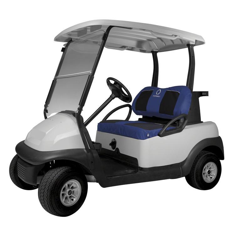 Classic Accessories Fairway Golf Car Set Cover Neoprene Paneled
