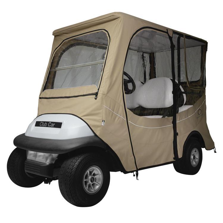 Classic Accessories Fairway Club Car® Precedent Enclosure