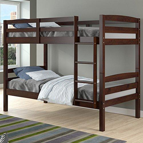 Donco Kids Devon Bunk Bed