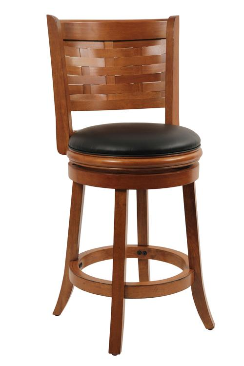 Boraam Sumatra Swivel Stool