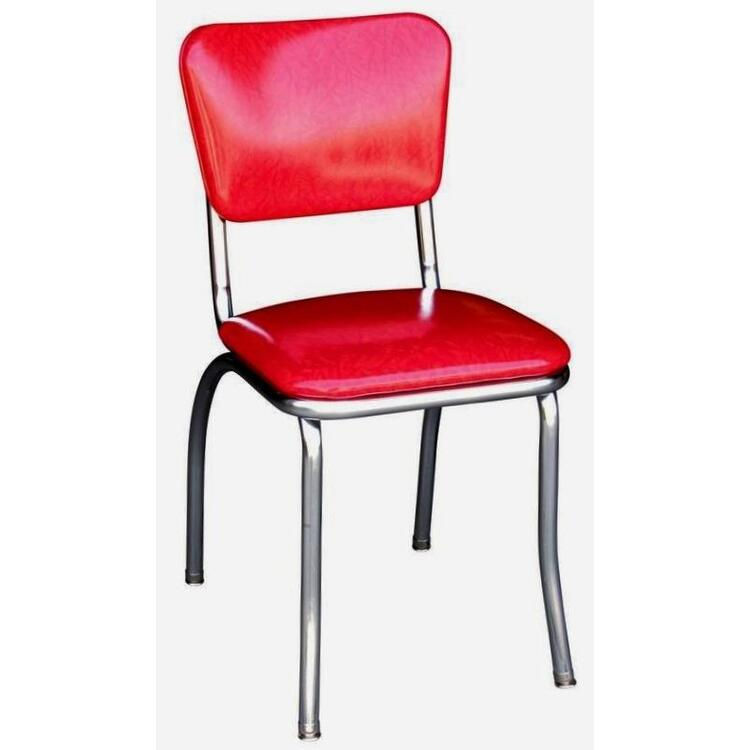Diner Chair with 1