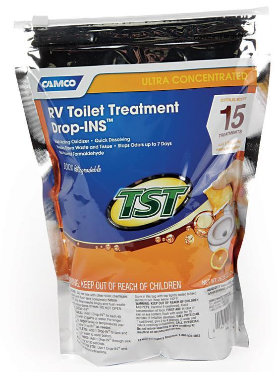 41189 Tst Orange 15Ct Bag