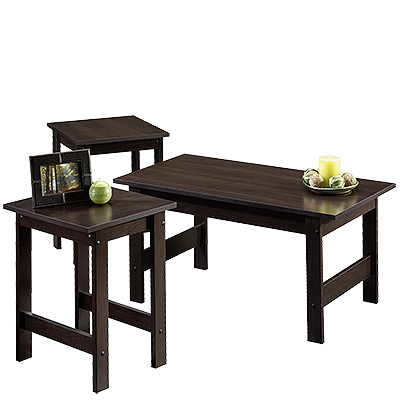Sauder Beginnings Table Set