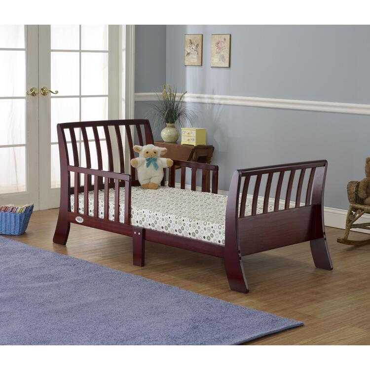 The Orbelle Open Aire Toddler Bed