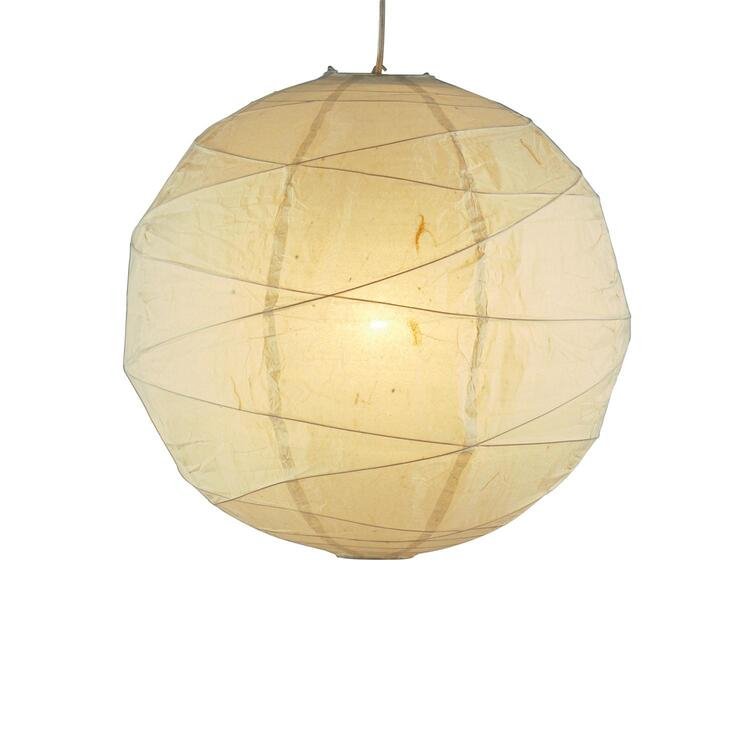 ORB LARGE PENDANT-NATURAL