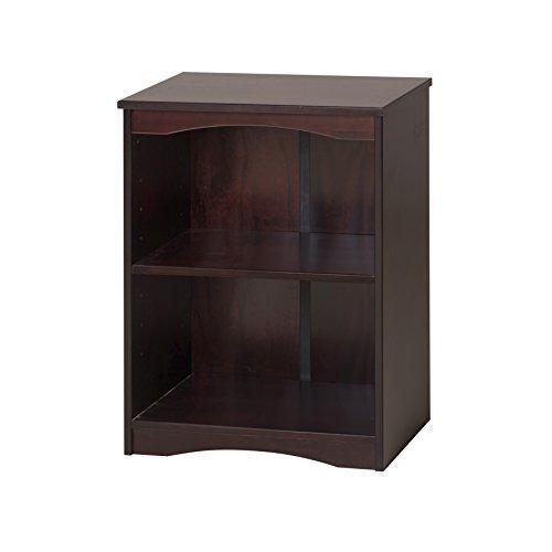 Essentials Wooden Bookcase 23