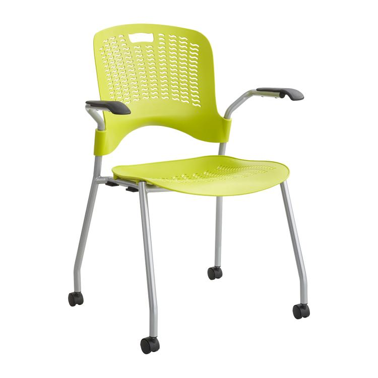 Sassy® Stack Chair, (Qty. 2)