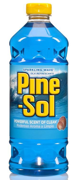 PINE-SOL SPRK WV 48z