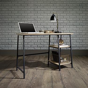 Sauder North Avenue Single Ped Desk