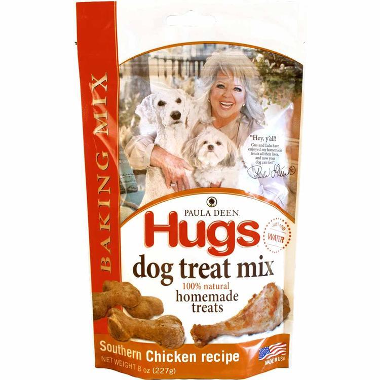 Paula Dean Treat Baking Mix Chicken Wheat Free 8 Oz.