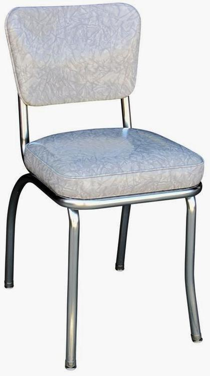 Richardson Seating Diner Chair with 2