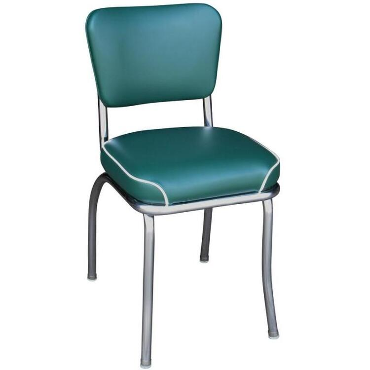 Diner Chair with 2