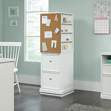 Sauder Craft Pro Series Craft Tower