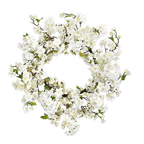24? Cherry Blossom Wreath