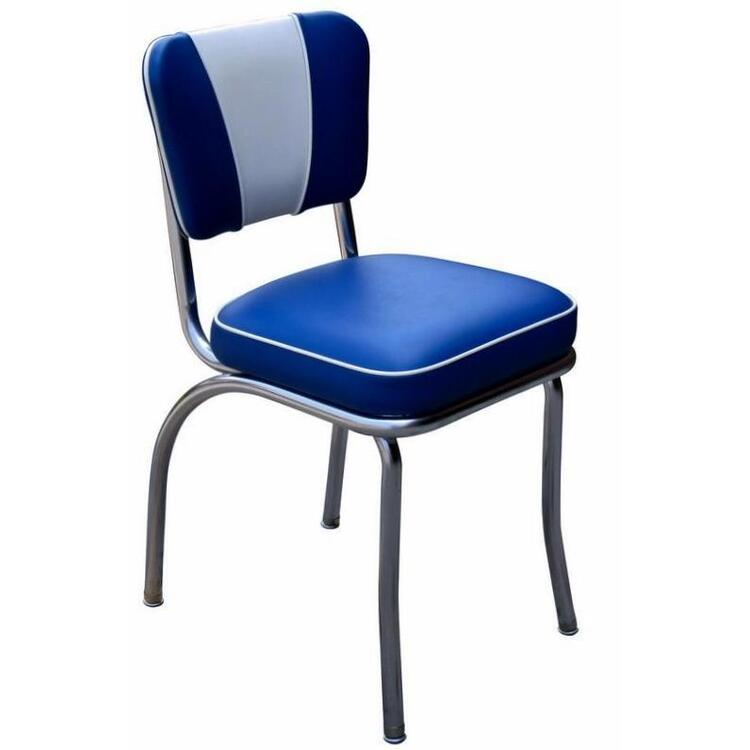 Richardson Seating Retro Diner Side Chair