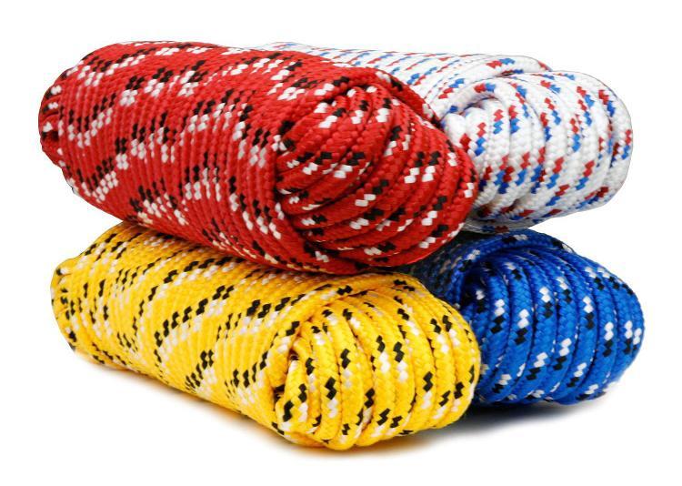 42217 Diamond Rope 3/8X50