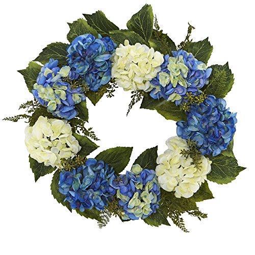 24? Hydrangea Wreath