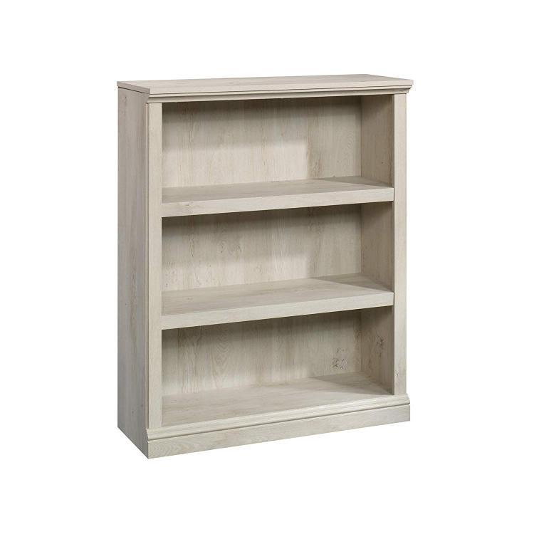 Sauder 3 Shelf Bookcase Chc
