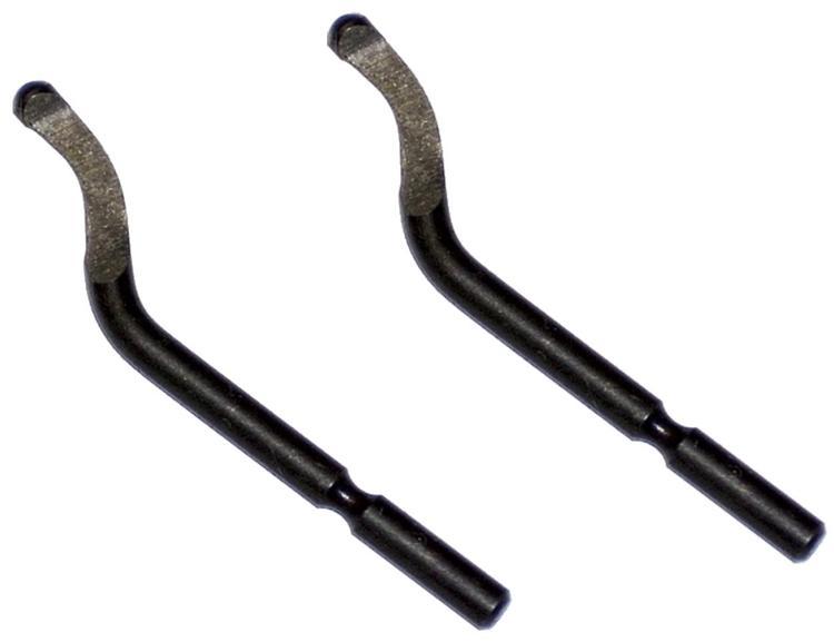 Superior Tool 42424 Rep Blade For 18850 2Pk