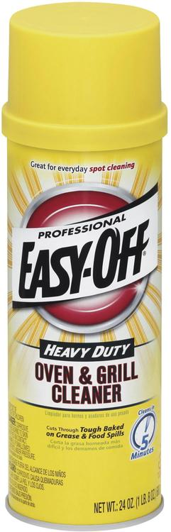4250 Easy-Off Ovn/Grll Pro 24Z
