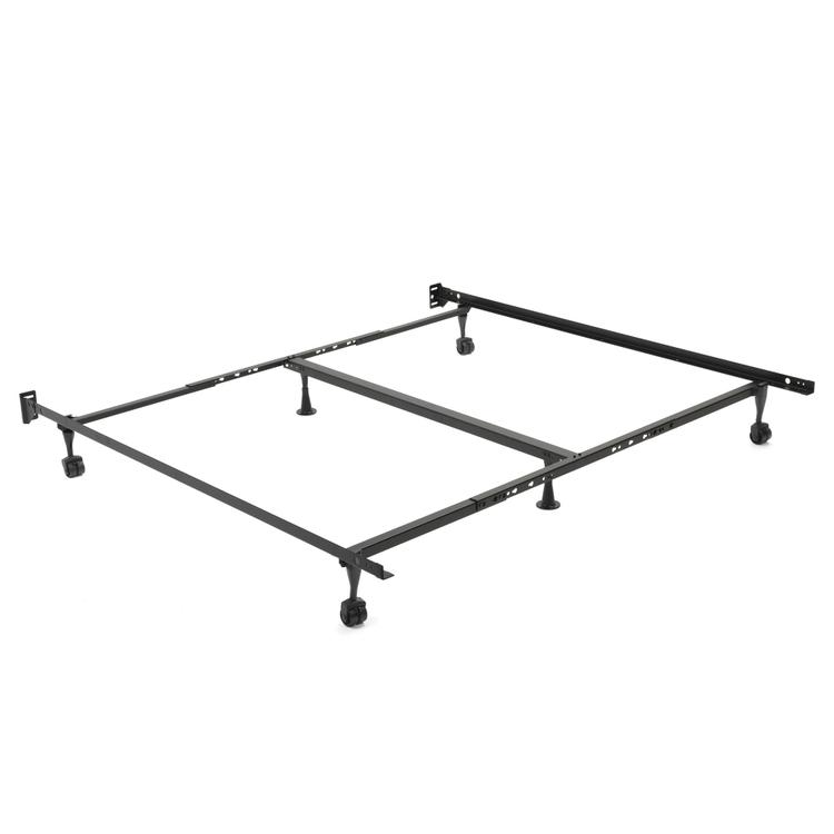 Fashion Bed Group Restmore Universal Bed Frame Twin - Cal King