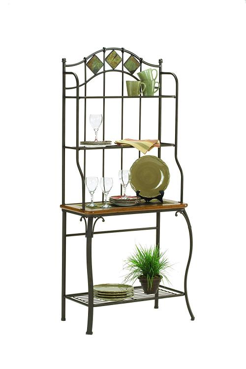 Lakeview Slate Baker's Rack