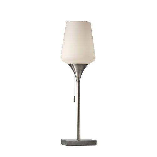 Roxy Table Lamp- Steel