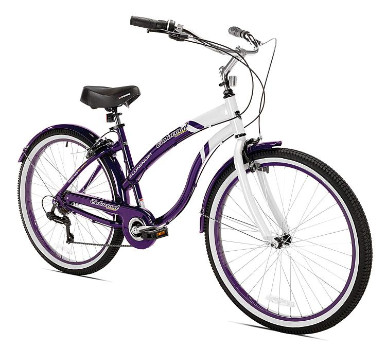 26 Lady'S Oakwood Cruiser (7 Speed)