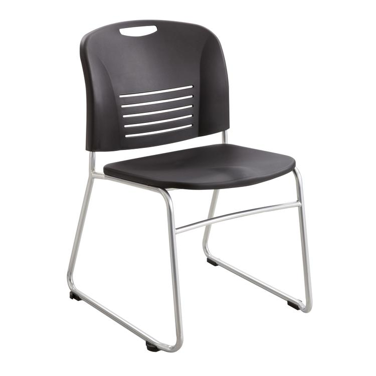 Vy™ Stack Chair, Sled Base, (Qty. 2) [Item # 4292BL]