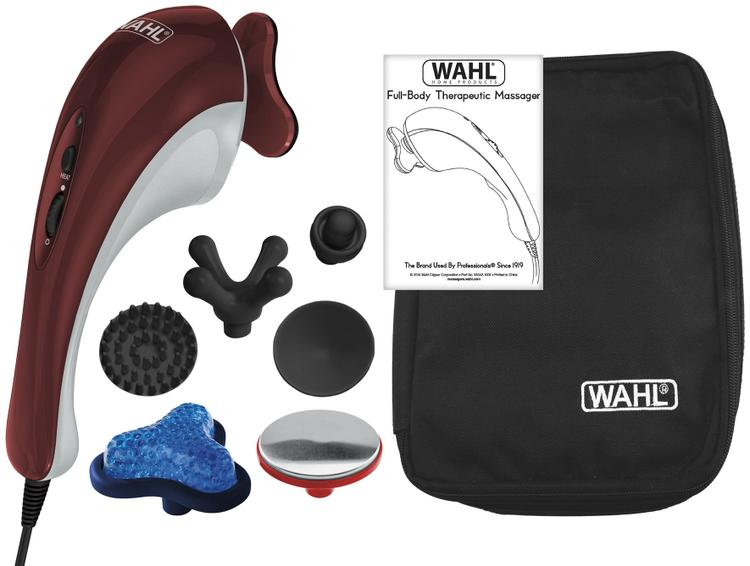 Wahl 4295-400 Hot/Cold Thrpy Mssgr