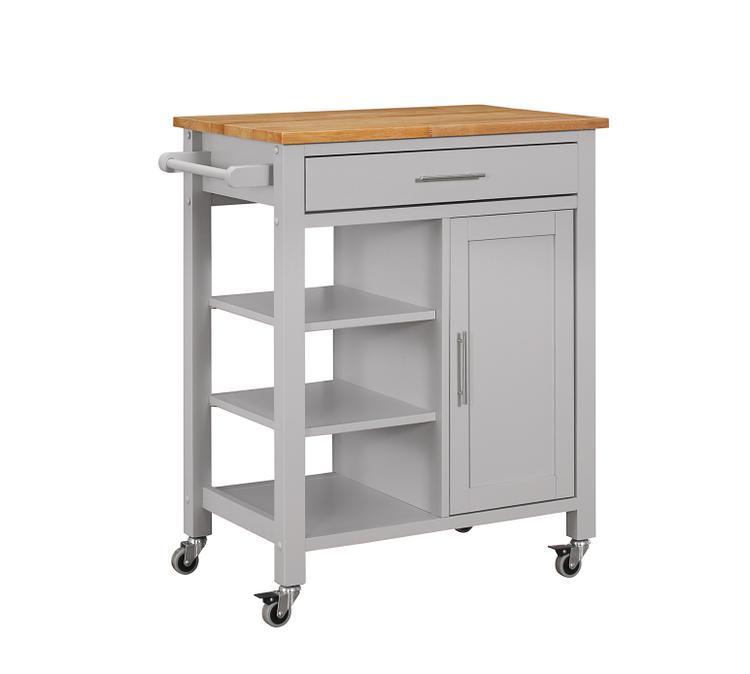 4D Concepts Edmonton Kitchen Cart [Item # 43029C]