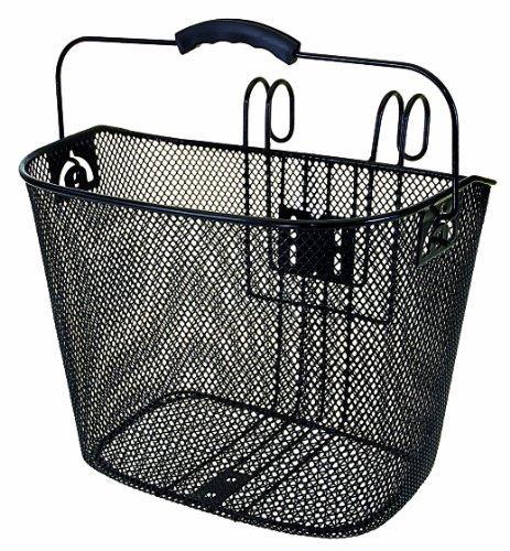 Quick Mount Wire Basket