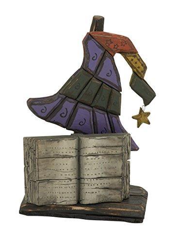 Wood Magic Hat