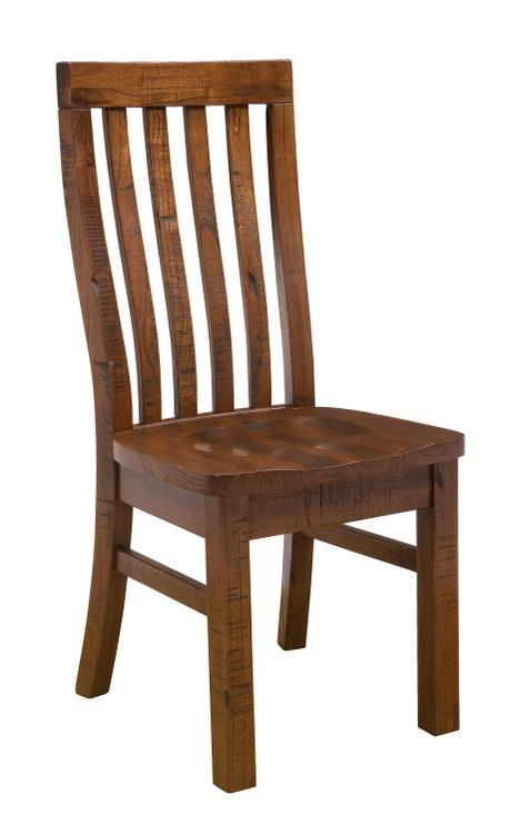 Outback Dining Chair - Set of 2