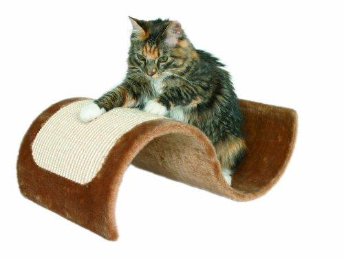 TRIXIE Pet Products Scratching Wave