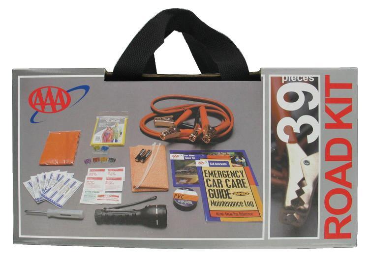 4330Aaa Road Kit 42Pc