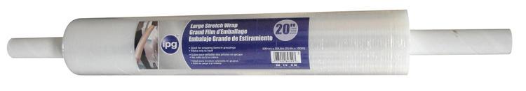 Intertape Polymer Group 4349 Strech Wrap 20