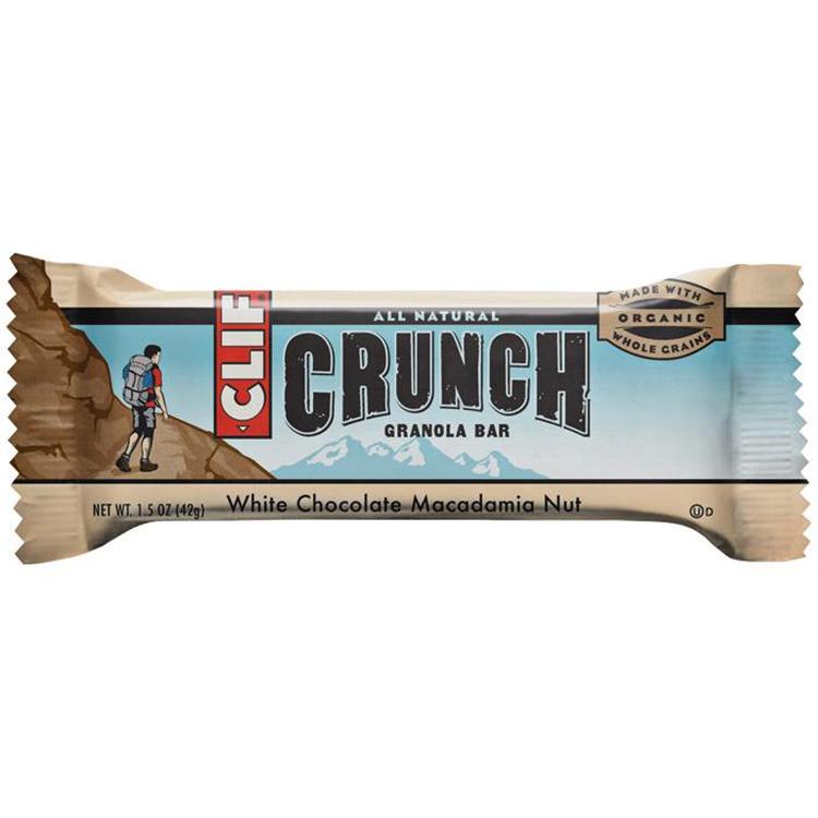Clif Crunch