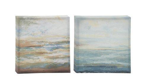 Canvas Art S/2 16